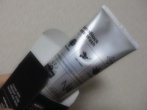 NULL洗顔料1