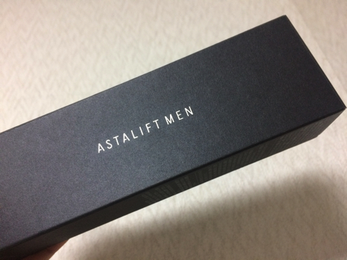 アスタリフト メン箱